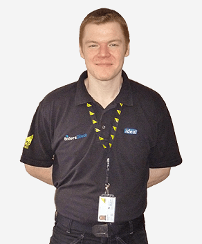 Matt - Gas Safe Engineer